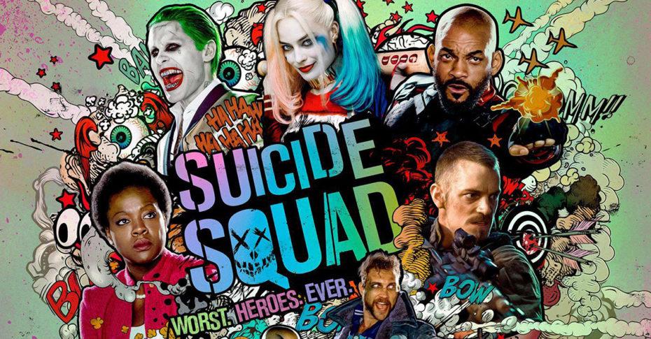 """Wieści o """"The Suicide Squad"""""""