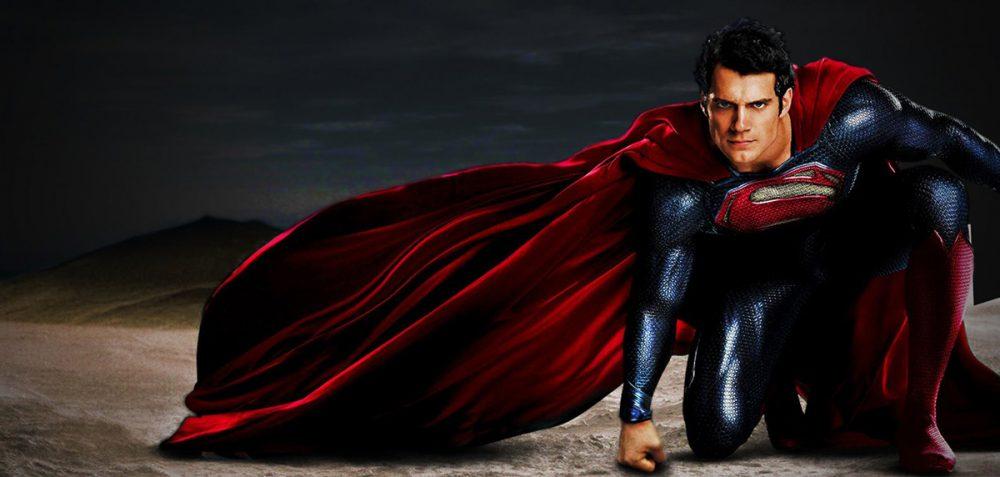 Nowy kostium Supermana?