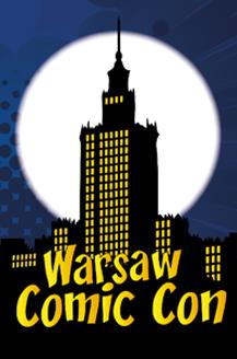 Warsaw PTAK Comic Con