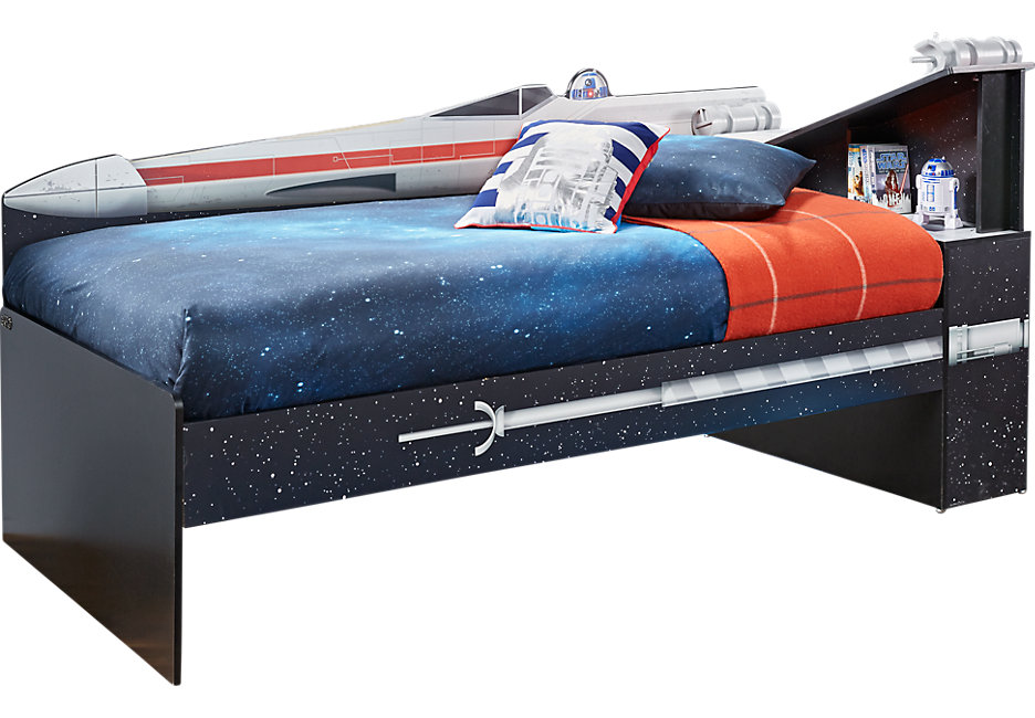 br_bed_3621786p_xwing_right-i-star-wars-i-x-wingtrade-black-3-pc-right-twin-right-bookcase-bed