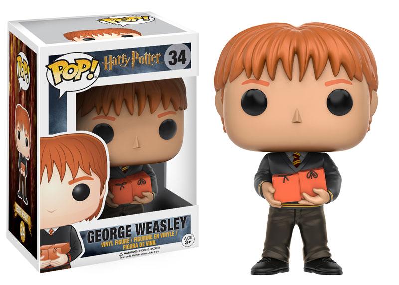 george-weasley-funko
