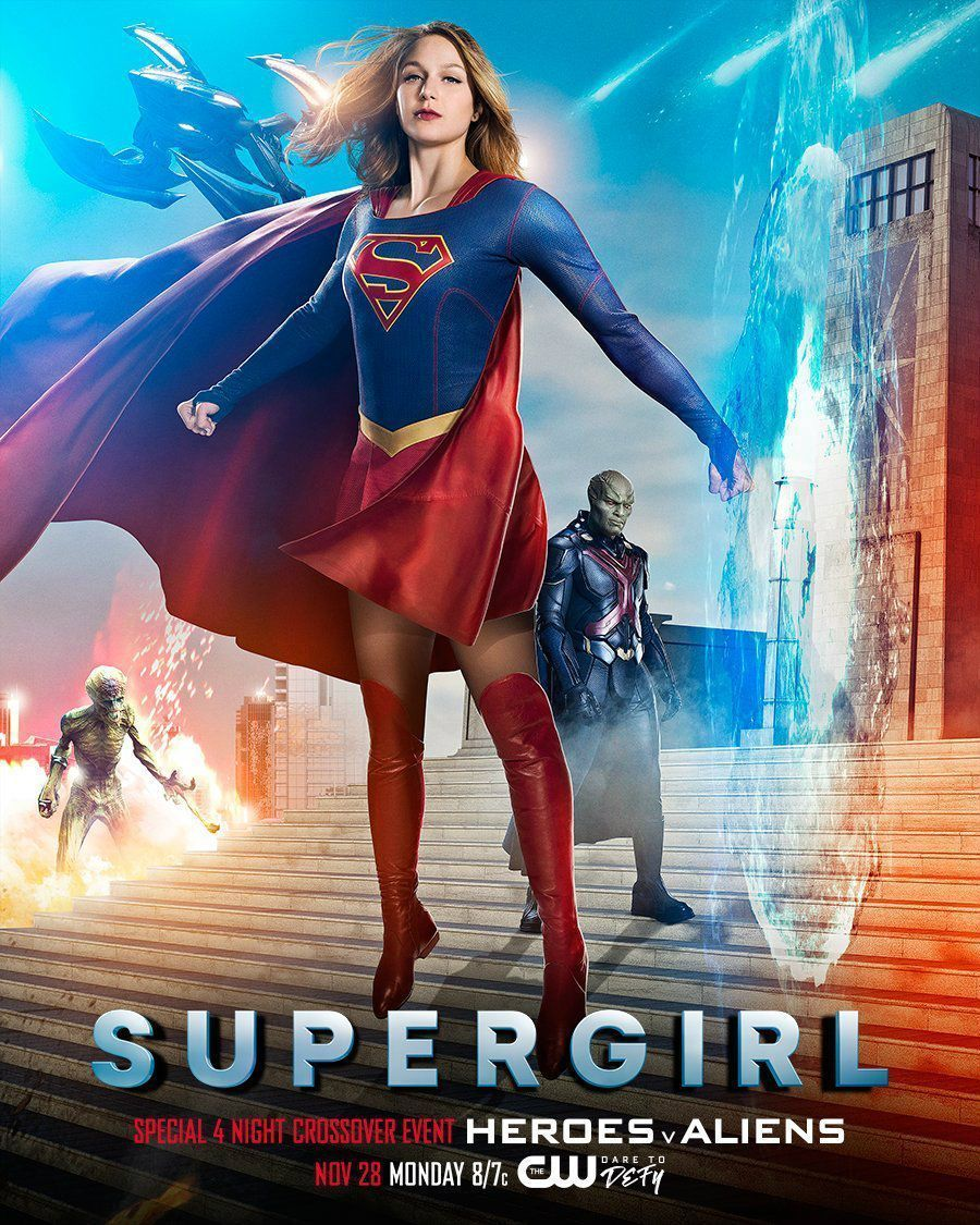supergirl-dctv-crossover-cw-poster