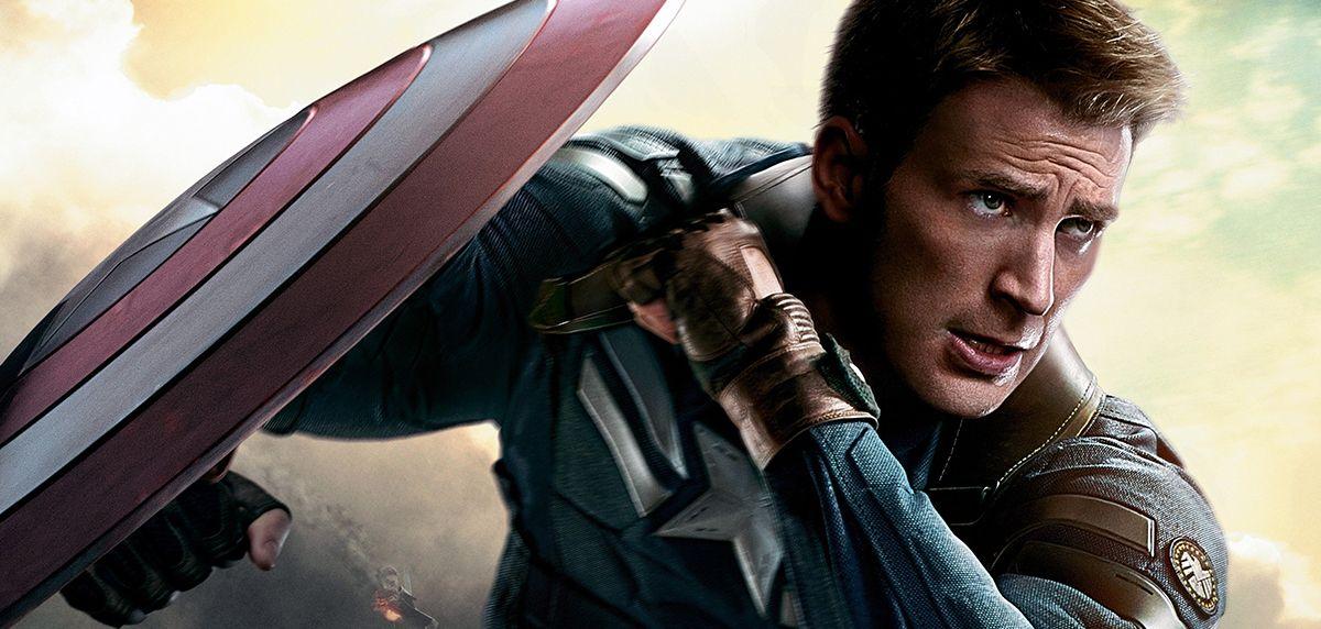 To już definitywny koniec Chrisa Evansa jako Kapitana Ameryki