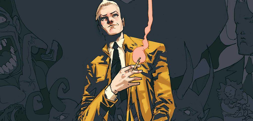 """Powstanie nowy """"Constantine"""" od HBO"""