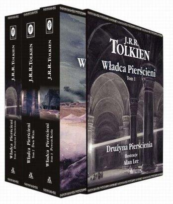 Trylogia Władcy Pierścieni - J.R.R. Tolkien - Ostatnia Tawerna