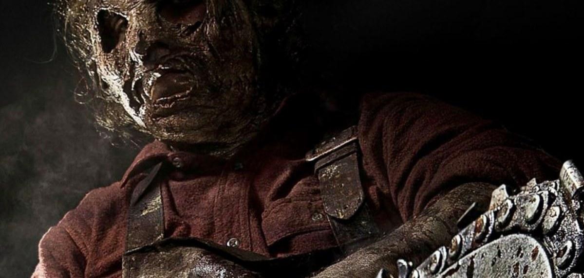 """Pierwszy zwiastun horroru """"Leatherface"""""""