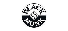 black-monk