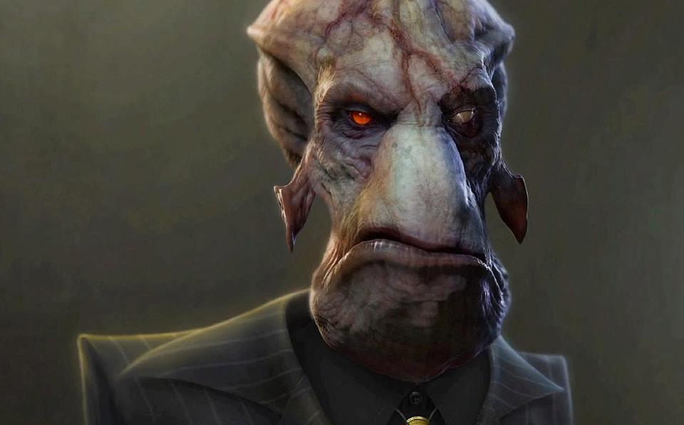 """""""Oddworld: Soulstorm"""" będzie dojrzalsze i mroczniejsze"""