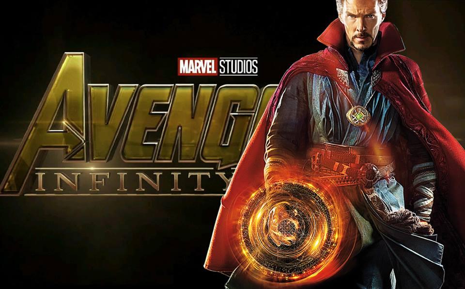 """Czego możemy się spodziewać po """"Avengers: Infinity War""""?"""