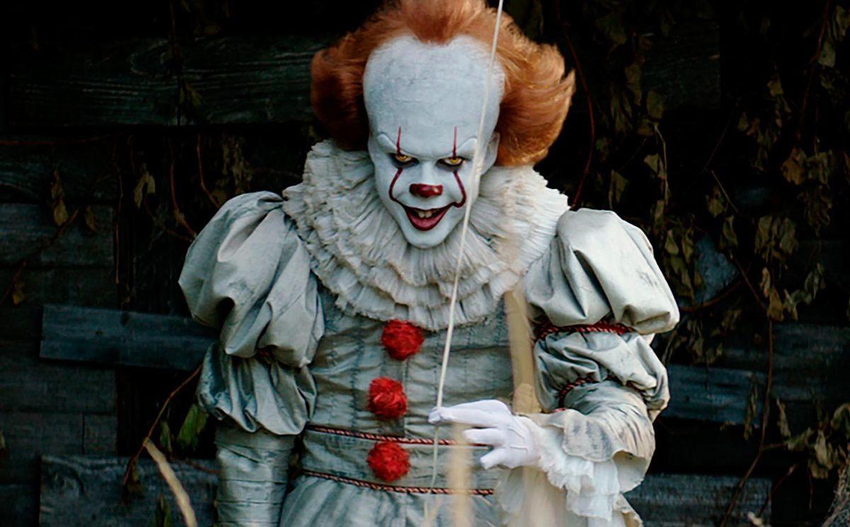 """James McAvoy mówi o tańczącym klaunie z """"To: Rozdział 2"""""""