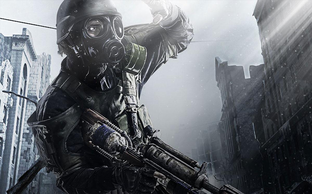 """""""Metro Exodus"""" – 10 minut gameplayu z pustkowi"""
