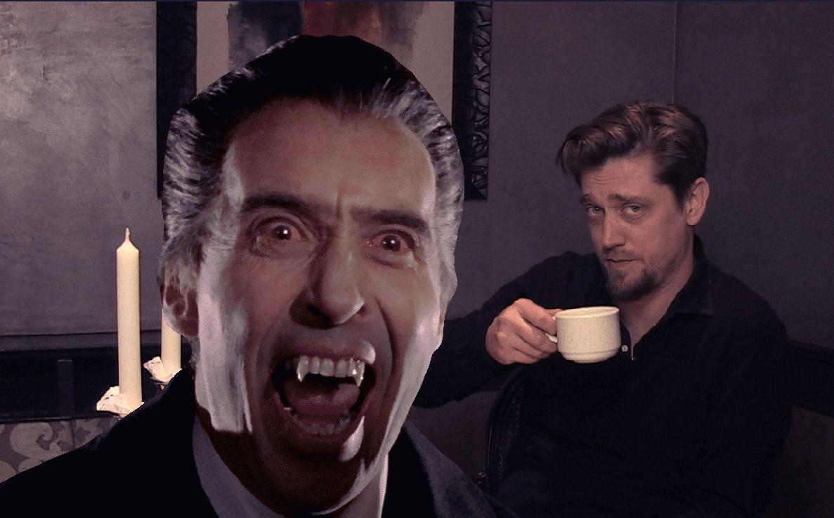 "Od Kinga do Stokera. Andres Muschietti reżyserem prequela ""Draculi""?"
