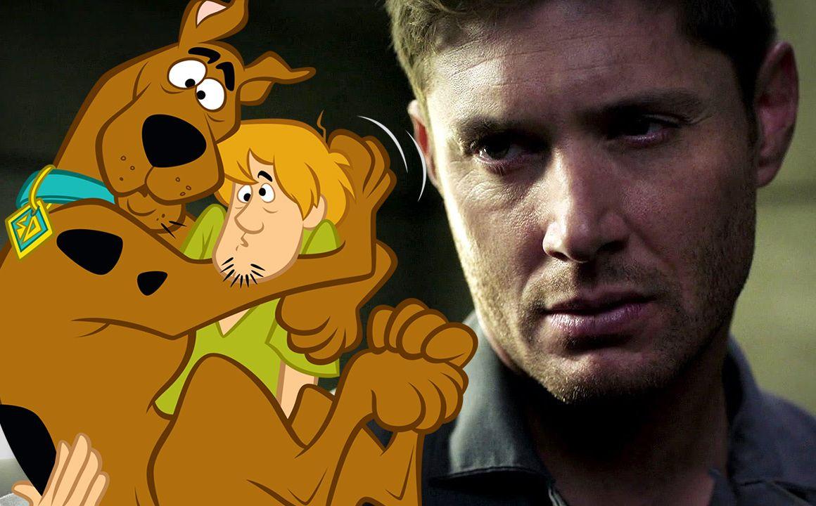 """Scooby-Doo"" wkracza do świata ""Supernatural"""
