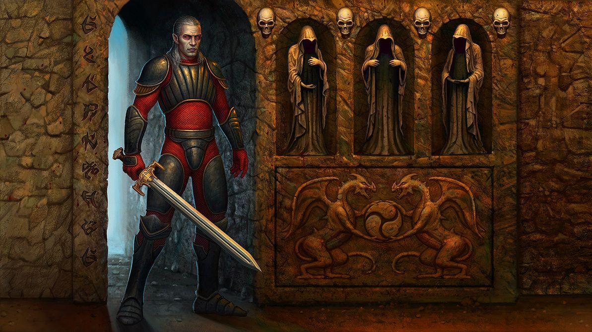 Legacy of Kain Blood Omnicide