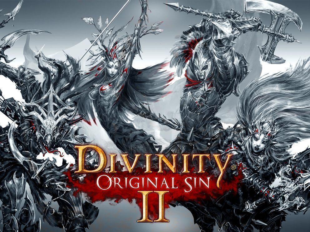 """""""Divinity: Original Sin II"""" - pierwszy materiał z rozgrywki"""
