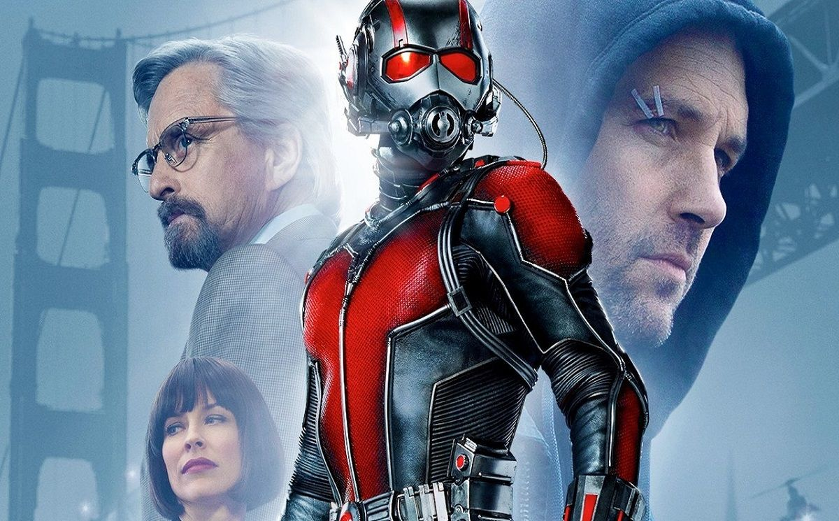 ant man wasp