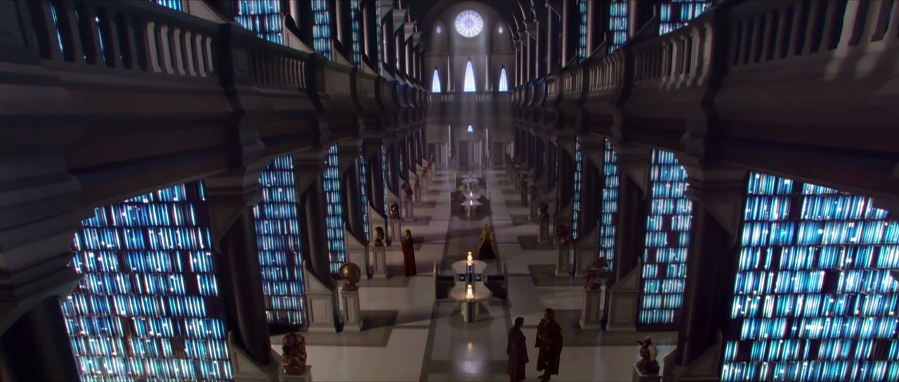 Archiwum Jedi