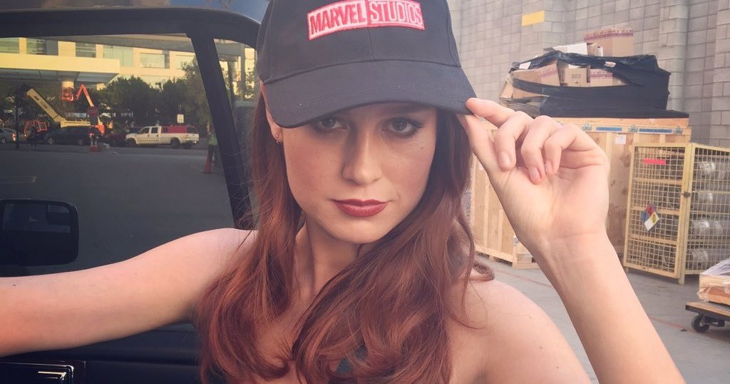 Captain-Marvel-Brie-Larson-Thanks-Fans-Support