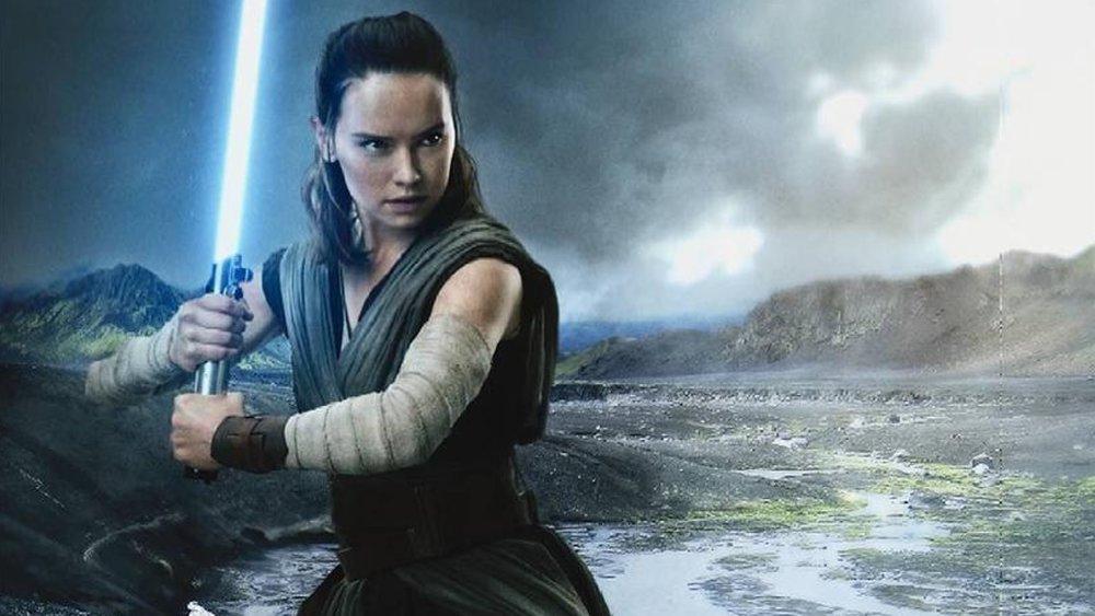 Kwestia pochodzenia Rey jest wciąż otwarta?