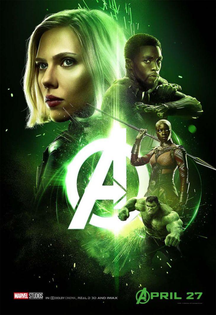 Avengers-Infinity-War-Team-Black-Panther-poster