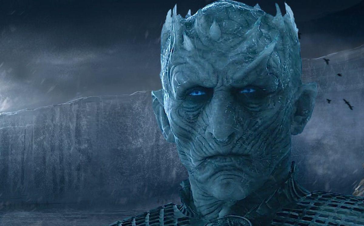 Nocny Król, gra o tron sezon 8