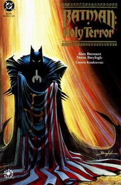 250px-Batman_Holy_Terror_cover