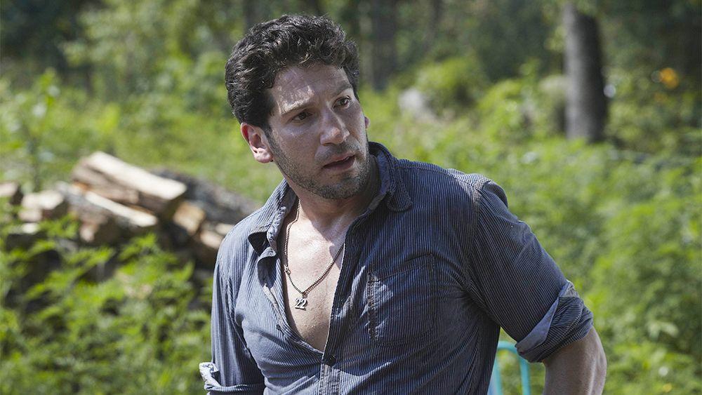 """Niech stanie się Jon Bernthal! Niespodzianka w 9 sezonie """"The Walking Dead"""""""