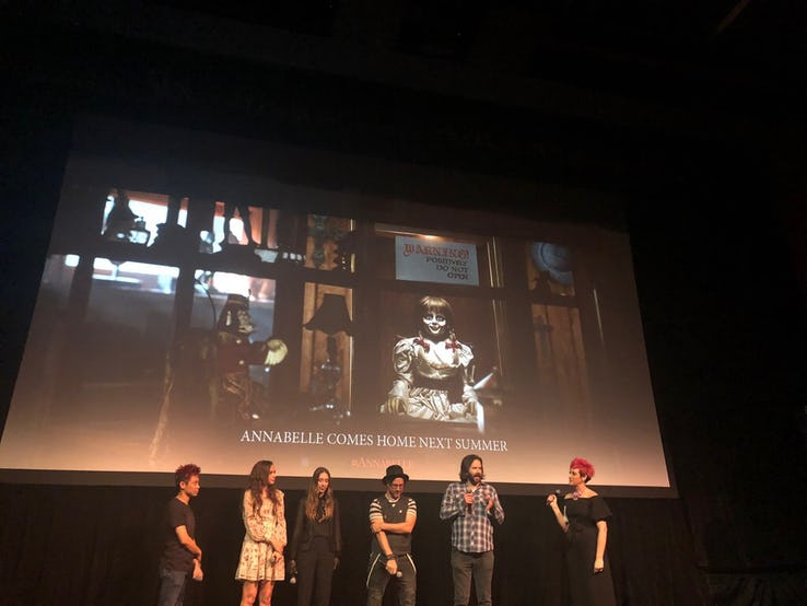 Annabelle-3-Announcement-ScareDiego-2018