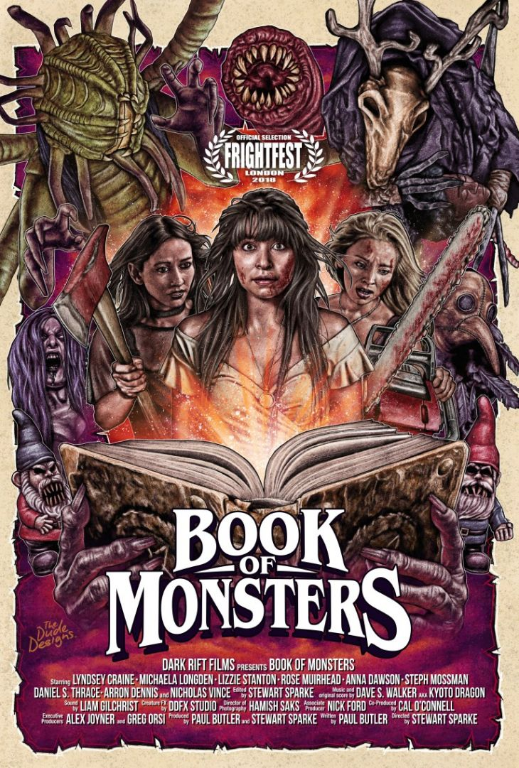 BookofMonstersPoster