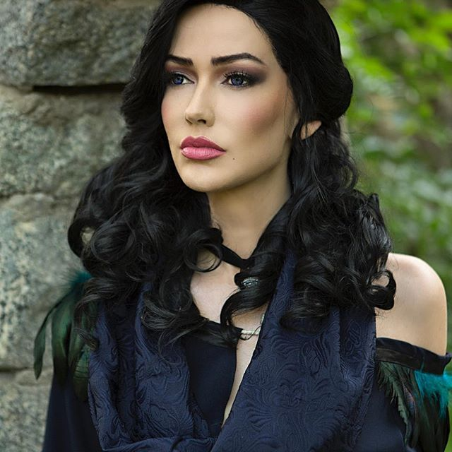 Hahnee-Harrison-yennefer-2