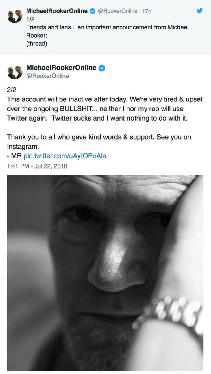 Michael-Rooker-James-Gunn-tweet