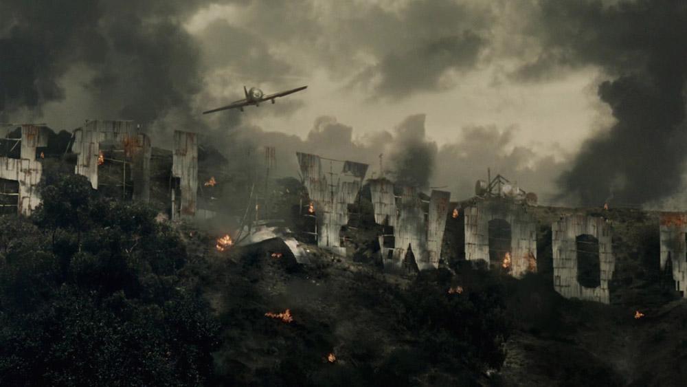 generic-apocalypse
