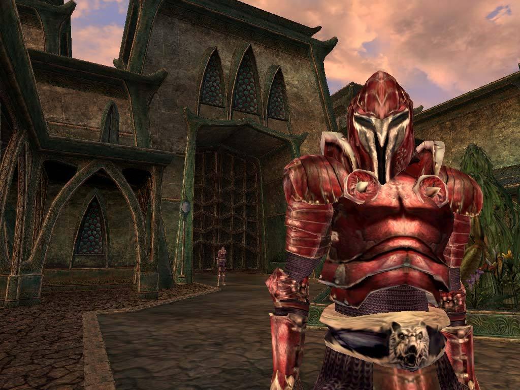 Zdjęcie Morrowind