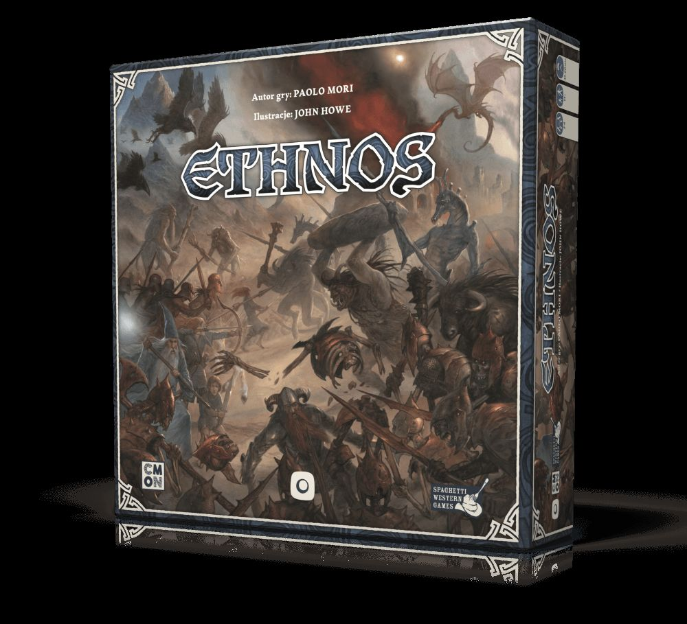 ethnos box effects lores small
