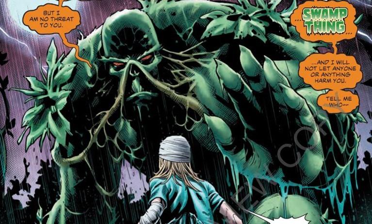 """""""Suicide Squad Annual#1"""" – kto tak naprawdę jest potworem?"""