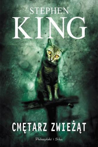 Cmętarz-zwieżąt-(Stephen-King)