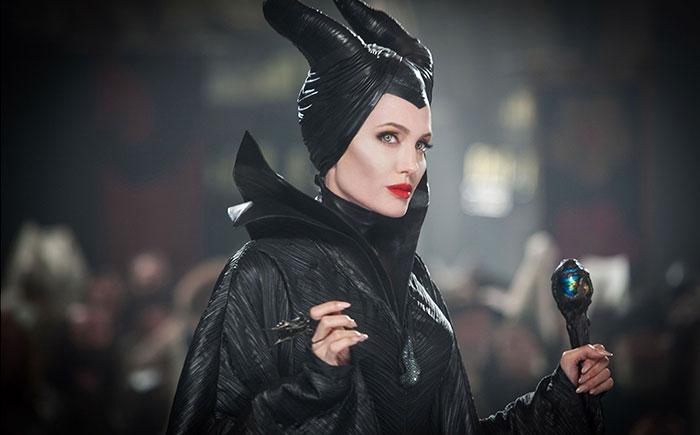 Czarownice-Maleficent