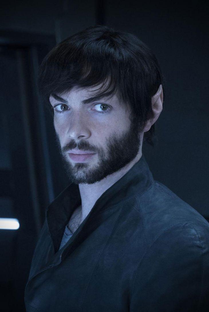 STD Spock