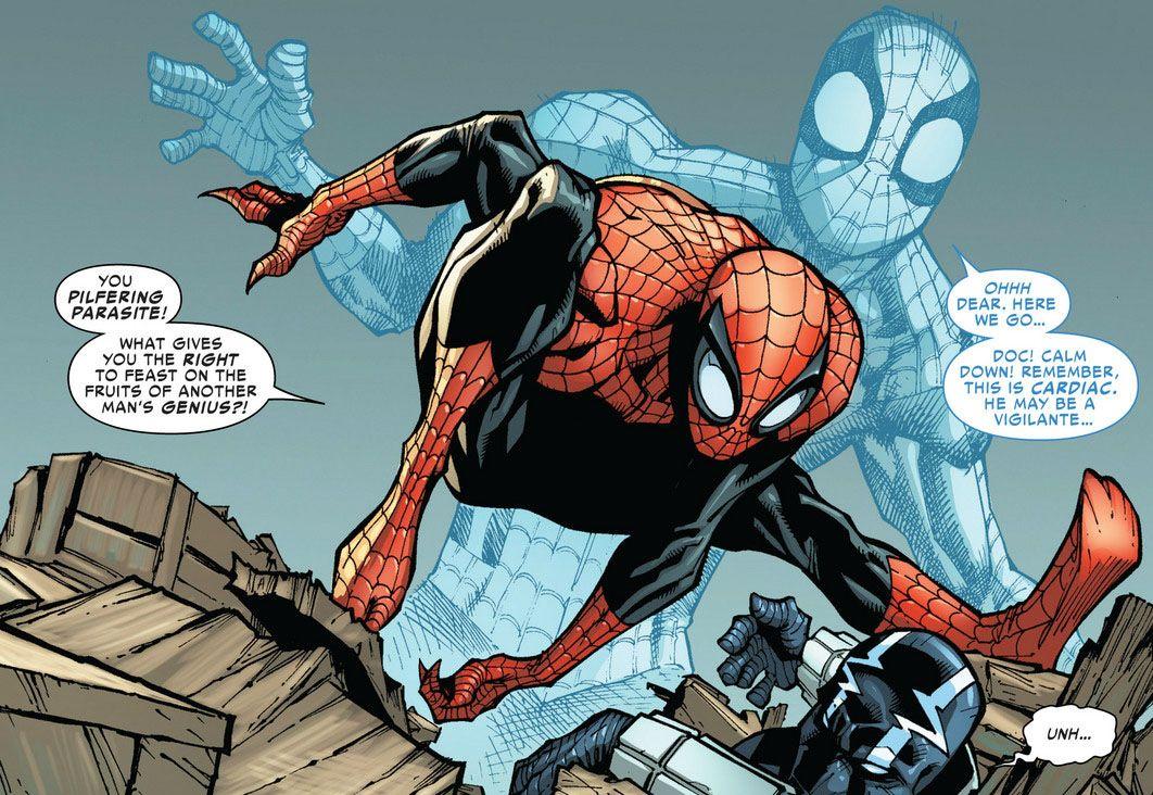 spider-man-and-cardiac