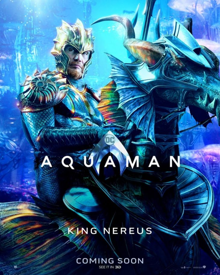 Aquaman-King-Nereus-Solo-Poster-HD