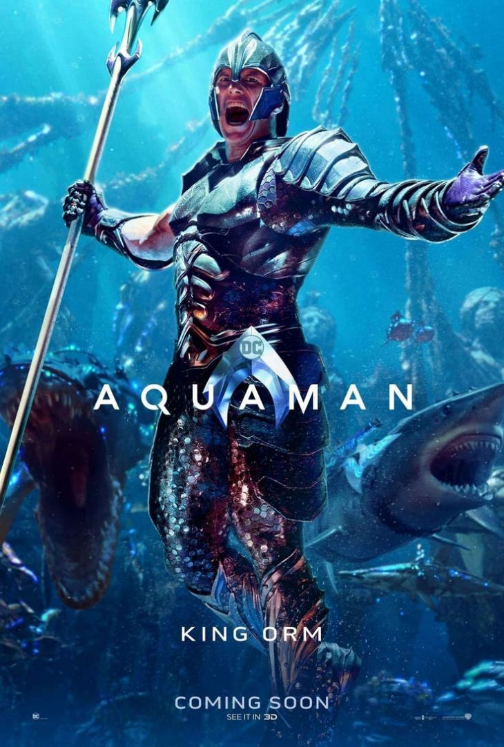 Aquaman-King-Orm-Solo-Poster-HD