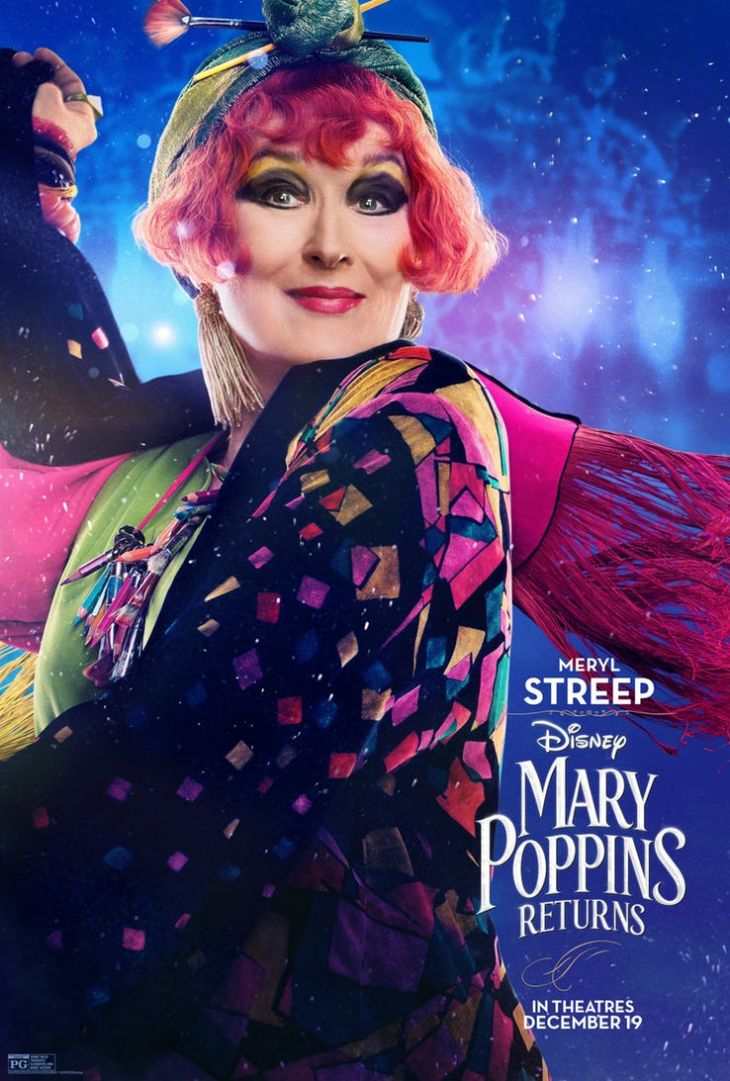 Mary-Poppins-Returns-poster-with-Meryl-Streep