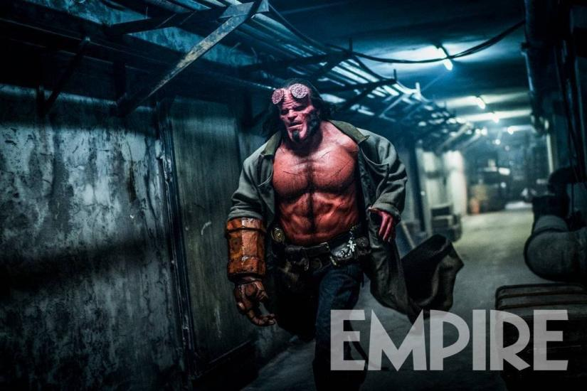 hellboy empire