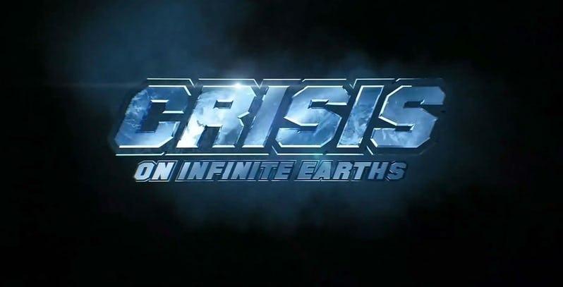 """Pierwsze zdjęcie Brandona Routh jako Superman w """"Crisis on Infinite Earths"""""""
