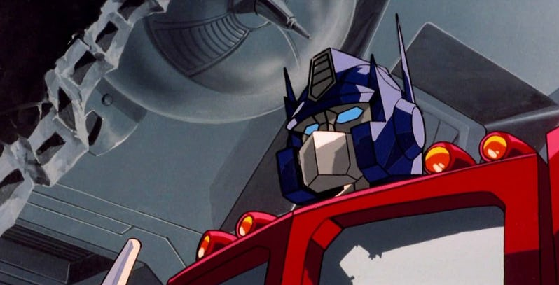 Transformers-The-Movie-Optimus-Prime