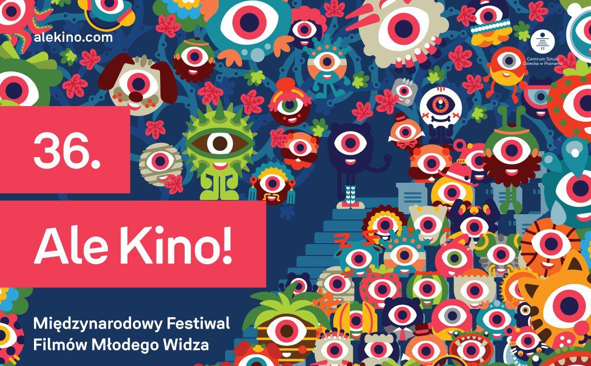 Festiwal Ale Kino! – znamy laureatów