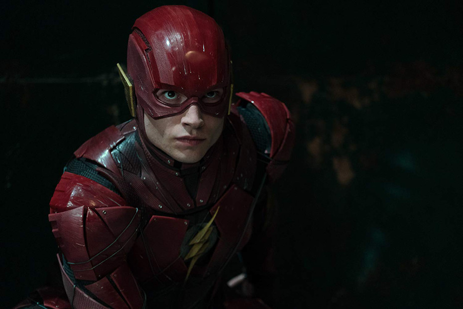 "Andy Muschietti wyreżyseruje film ""The Flash"""