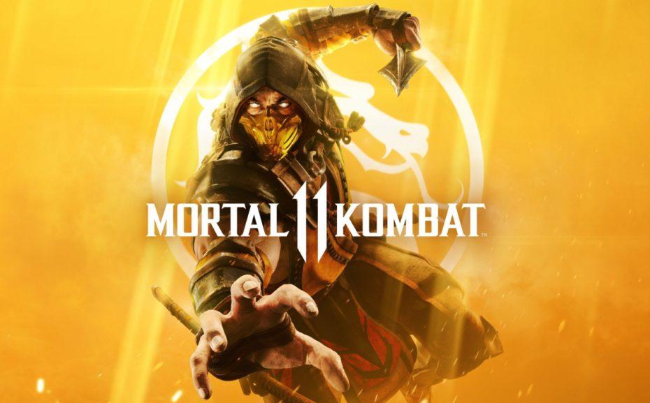 """Nowe postaci nadciągają do """"Mortal Kombat 11″"""
