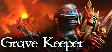 Gra Grave Keeper