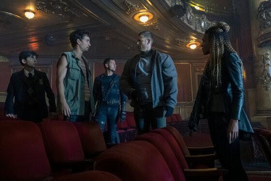 """The Umbrella Academy"" – Netflix potwierdza 2. sezon serialu!"
